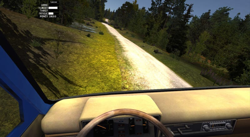 22 Life Lessons I Learned From A Permadeath Car Game