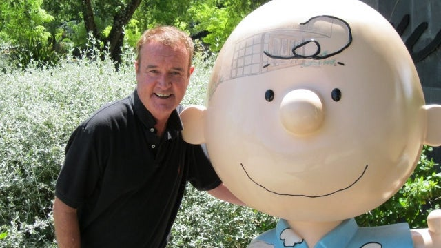 Charlie Brown Voice Actor Arrested for Stalking, Making Death Threats [UPDATE]