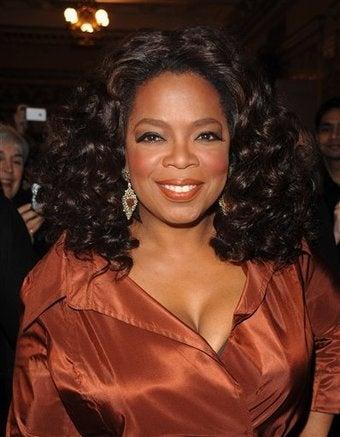 Oprah's Smitten With Jay-Z; Jon Gosselin's Selling Pix For Cash