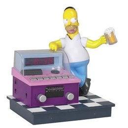 The Simpsons Jukebox: Because Matt Groening Needs More Money To Work On Futurama