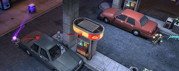 Eight Exciting and Six Worrying Things About XCOM: Enemy Unknown