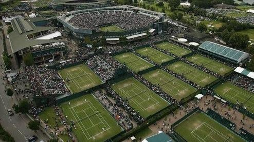 EA Sports Adds Tennis To '09 Line Up, Snags Wimbledon Rights