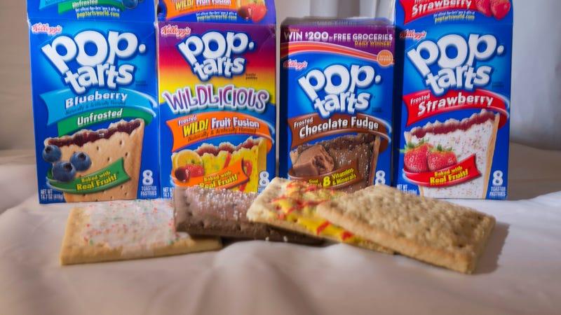 Pop-Tarts: The Snacktaku Review