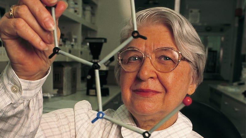 Stephanie Kwolek, Chemist Who Invented Kevlar, Has Died