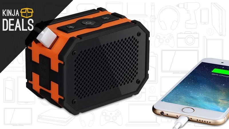 Today's Best Deals: Anker Audio, Costco Membership, Laundry Folder, and More