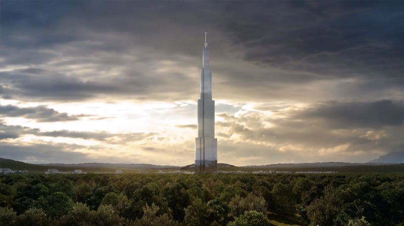 If These Proposed Skyscrapers Are Ever Built, Cities Will Be Insane