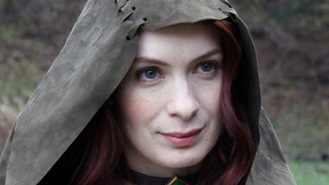 There Is A Dragon Age Series, And It Stars Felicia Day