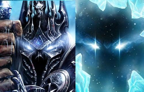 Blizzard Splashwatch Day Five - Death Knights, Protoss, And Purple Penguins