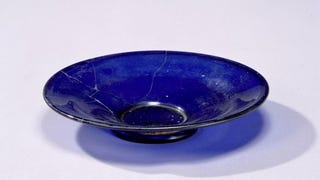 This Beautiful Glass Dish Proves that Ancient Rome Traded with Japan