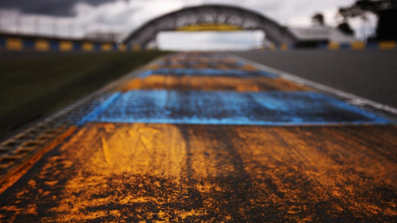 Check Out These 15 Beautiful Images From The 81st Running Of Le Mans