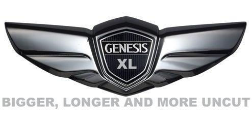 Hyundai Shakes Loose Details On Extended-Wheelbase Genesis