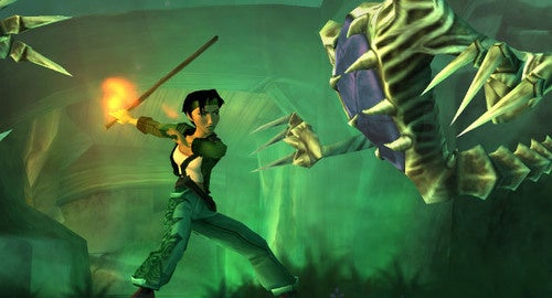 See Beyond Good & Evil HD In (Most Of) Its 1080p Glory
