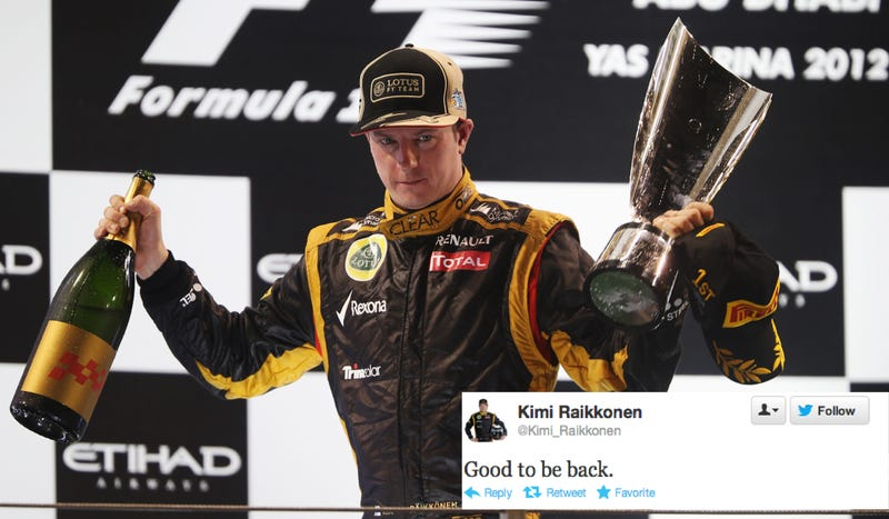 The 50 Formula One Twitter Accounts You Should Follow