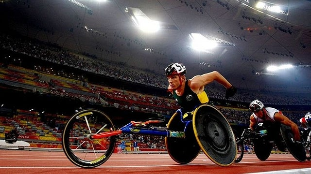 Are the Paralympics a celebration of superhumans, or a modern freakshow?