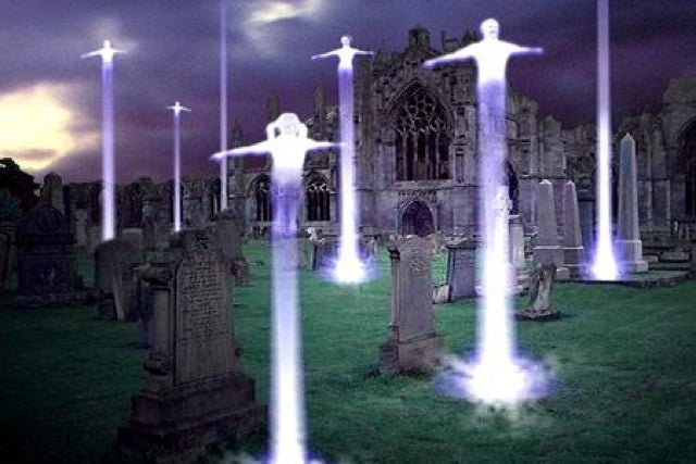 You Survived The Rapture. So Now What?