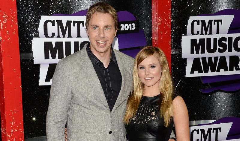DOMA's Death Paves Way for Kristen Bell to Gay Marry Dax Shepard
