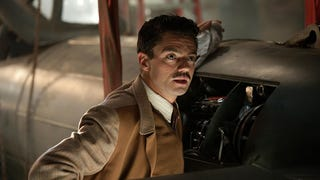 Marvel Confirms Tony Stark's Dad And More <em>Agent Carter</em> Details