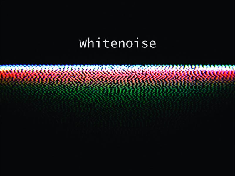 Welcome to whitenoise!