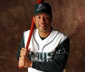 Does Roberto Alomar Have AIDS? Girlfriend's Lawsuit Says Yes