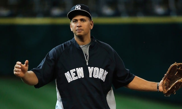 Report: A-Rod Suspended 162 Games, Will Continue Fight In Federal Court