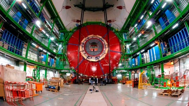 The Large Hadron Collider may soon prove supersymmetry theory is wrong