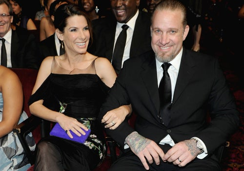 Mistress Knew Jesse & Sandra Were Married; Lindsay Blacklisted For Lying About India Trip?