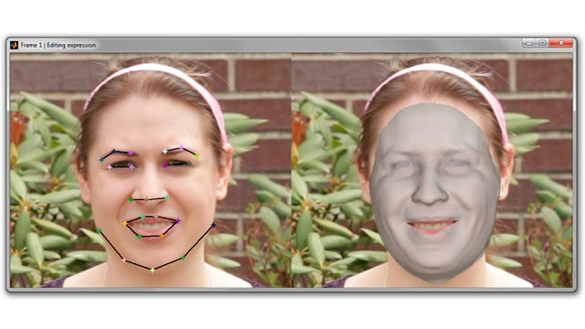 Cheaper Digital Face Transplants For Filmmakers On a Budget