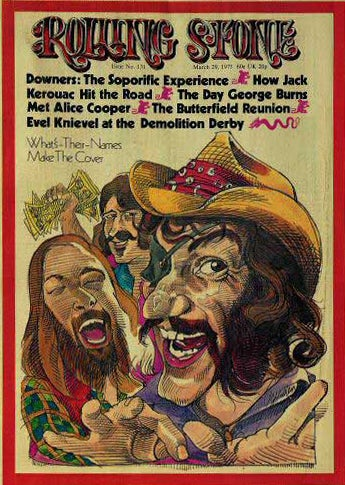 """""""Dennis, We've Been Crying Too Much"""": Dr. Hook and the Untold Story of the Best Rock Movie Ever Made"""