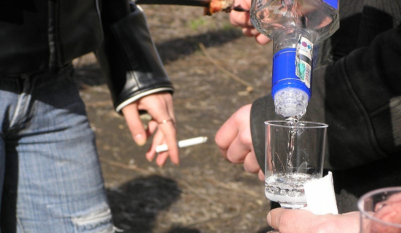Bloomberg Wants to Raise the Smoking Age to 21