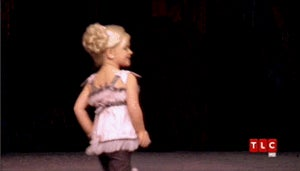 This Kid: Totally Not Being Forced Into The Child Pageant Circuit