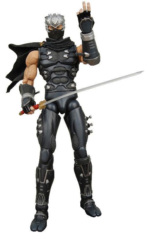 NECA's Ninja Gaiden II Figure