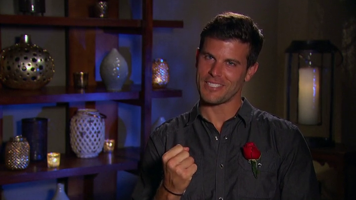 A Very Special Bachelorette Tackles Alcoholism And Male Stripping
