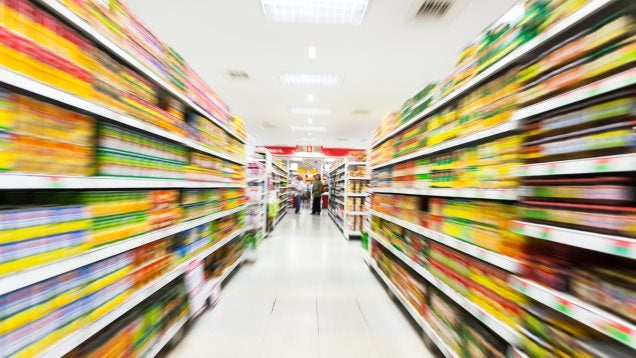 ​Shorten Your Shopping Trip By Blocking Out Slow Tempo Music