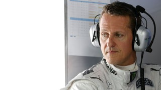 "Michael Schumacher Is Showing ""Moments of Consciousness"""