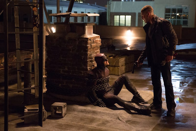 Spoiler-Free Review:Daredevil's Back, and Somehow Even Better Than Before