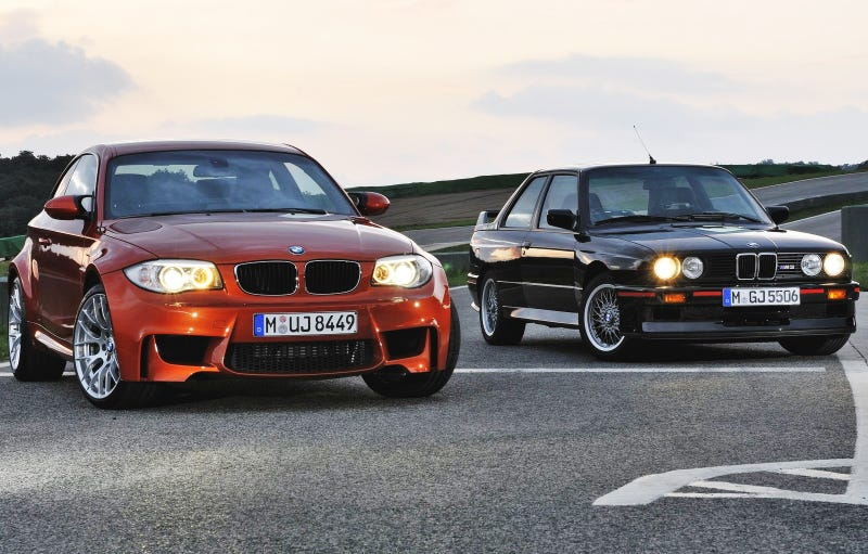BMW Has Been Building The Same Car For 51 Years