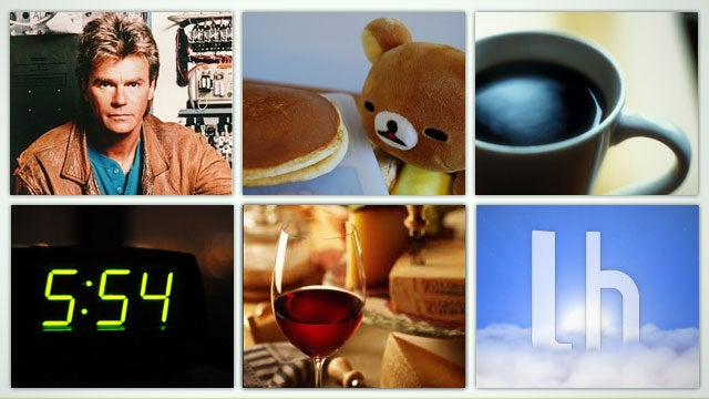 Five Lists of Five Things I Learned at Lifehacker