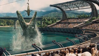 The <em>Jurassic World</em> Trailer Proves Dinosaurs are Still Freaking Awesome