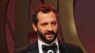 Gawker Buys $100,000 Email Chain From Judd Apatow