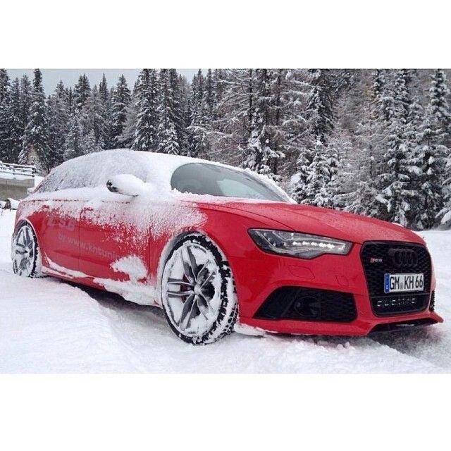 Snowy Roads?