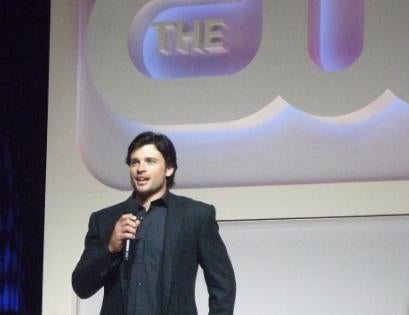 Inside the 2010 CW Upfront