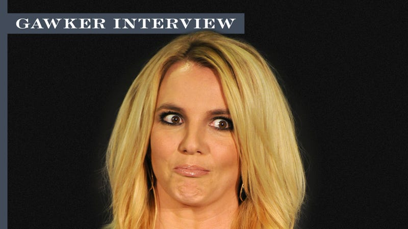 """I Don't Know How To Say It"": Our Exclusive Q&A with Britney Spears"