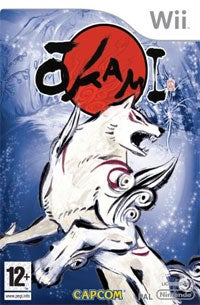 Okami On Wii Didn't Do So Well