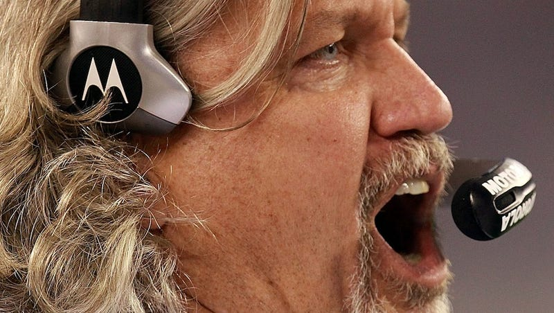 After 6,899 Minutes Of Employment, Rob Ryan Is Out Of Work Again