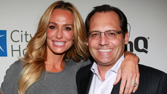 Taylor Armstrong Is Broke, Will Give First Interview To Barbara Walters
