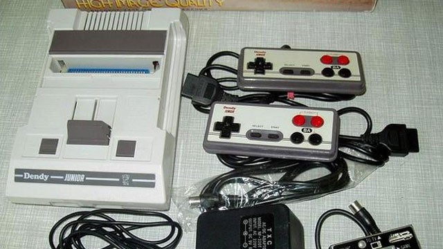 The Wonderful, Shady World of Knock-Off Nintendo Consoles