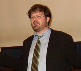 Republican Racist Jonah Goldberg Should Really Just Shut Up Already