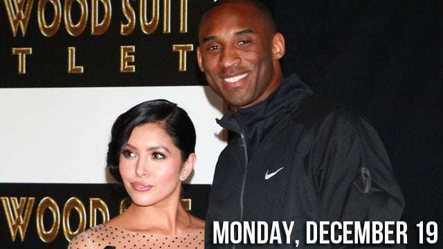 Basketball Wives Worked Together To Uncover Kobe Bryant's Cheating