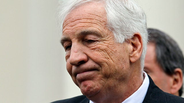 Psychologist Called Jerry Sandusky a 'Likely Pedophile' Back in '98