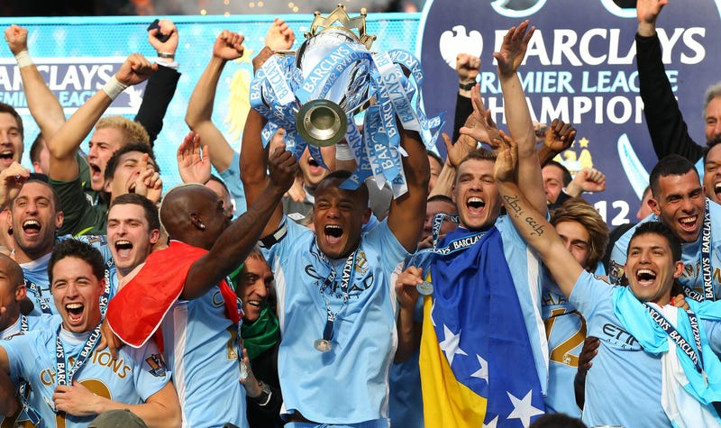 Premier League Teams Are Hemorrhaging Money, And TV Revenue Sharing Could Be To Blame
